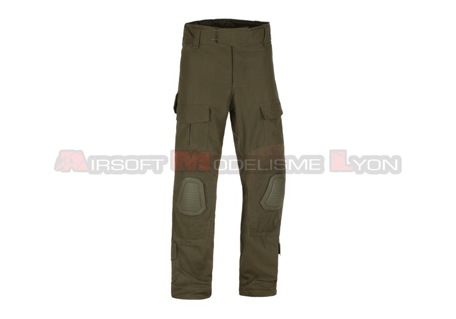 Sinvader Ranger Combat Gear Pantalon Predator Green 7vYbf6gy