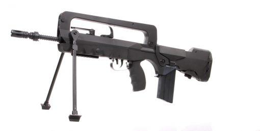 Airsoft modelsime lyon aml Famas Militarise