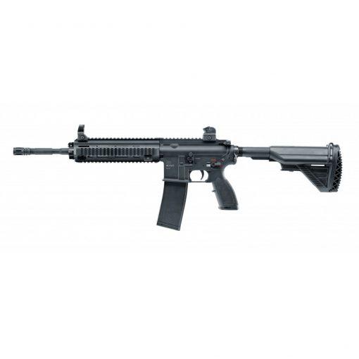 AIRSOFT MODELISME LYON HK416D HK 416 D